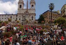 La mia Roma / Roma come la vedo io.