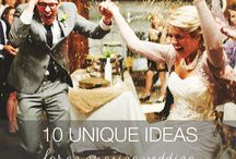 Bryllupsbilder / Ideer til fotografering