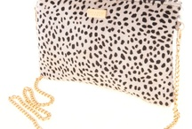 Jaime's Christmas Wishlist / by The Dressing Room Boutique