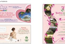 My works from Graphics / Works made for a graphic design studio.