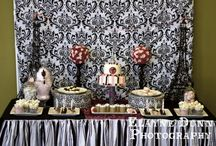 Party Themes / by Becky Dobyns
