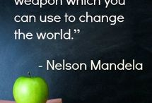 #education #change #world