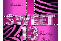 Abby, Ayla, Ashton Birthday Parties / by Penny King-Wanless