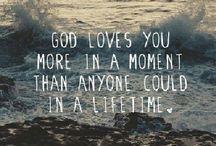 Jesus lovin'