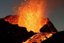 • NATURE | Volcano