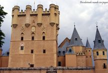 Castillos y Fortalezas / Castillos y Fortalezas