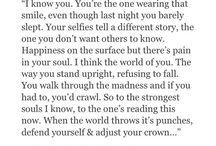Just true life stories