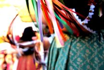 People, traditions and popular festivals