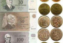 Finlands PengHistory