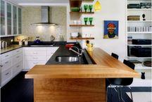Kitchen ideas / by MindfulMomma