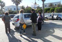 Fiera S. M. di Leuca - 26 maggio 2013 / Consueto appuntamento di Opel Sancar per le piazze e strade del Salento, per incontrare appassionati e non di auto e motori!!!