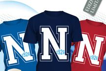 NAPOLI 1926 T-SHIRT / ElNaple 1926 fanshop T-shirt--  http://bit.ly/ElNapleFanShop