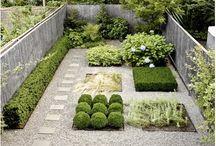 ogrody geometryczne