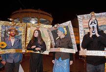 Proyecto Pintores - Van Gogh