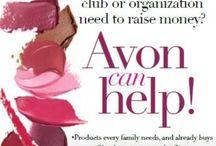 AVON Fundraising
