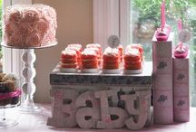 Baby shower ideas(:
