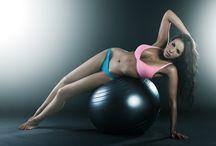 Fitness / by Jessica Castillo