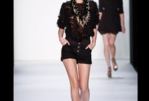Fashionably fabulous ... / by Sarah Holman