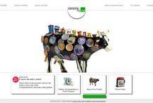 Progetti Zyon / Tutti i progetti web, fotografici, video e di comunicazione di Zyon webagency Torino