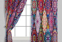 Marrocan fabric