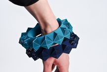 3D Printing / Art and objects created using the 3D printing process