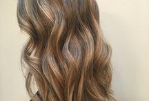 Maggie Haircut