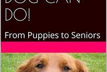 25 Tricks Any Dog Can Do!
