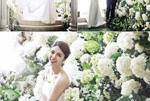 Korean prewedding