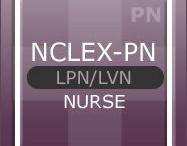 NCLEX-PN / Preparing for the NCLEX-PN aka LPN/LVP , here's educational pins for nursing students.