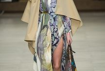 Haute Couture scarves