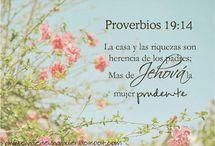 Versículos favoritos