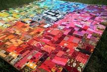 Blogger's Quilt Festival 10/12 Faves