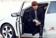 Lee Min Ho Kia K3S