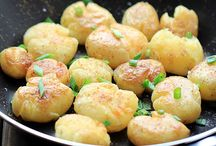 yummy potatoes