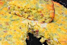Recipes - SKILLET Favorites / Easy one dish #skillet #recipes.