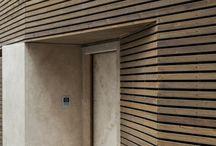 casa madera exterior