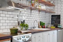 Woolley Kitchen