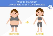 Lose Belly Fat / If you're struggling to lose belly fat and love handles, then you're not alone. We've found proven solutions that specifically target your stomach fat and give you flat abs. Follow this board to get science backed tips and plans to reduce abdominal fat.