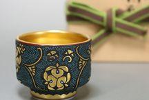 Porcelain projects