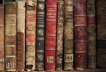 Old Books / old books