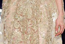Couture; Reem Acra