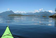 BC's Coast - Desolation Sound & the Sunshine Coast