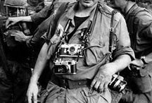 Eddie Adams (1933–2004), American photojournalist / Eddie Adams (June 12, 1933 – September 18, 2004) was an American photographer and photojournalist noted for portraits of celebrities and politicians and for coverage of 13 wars. He won a Pulitzer Prize in 1969. Source-More: https://en.wikipedia.org/wiki/Eddie_Adams_(photographer)