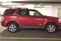 2008 Ford Escape For Sale / $15,599.00  2008 Ford Escape. This car had a brand new set of all seasons tiers for the value of $1100 and just did the oil change too. It also has winter carpets (plastic). Accidents free and service is always done at the Ford dealer.  Full Financing & Nationwide Shipping Available  Read real One Stop Motors reviews. For additional information please call 877-566-6686   Vehicle located in North York, Ontario Ad Id#107844