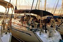 Last days and my memory / Marmara Denizi ve Pendik Marinadaki son günler