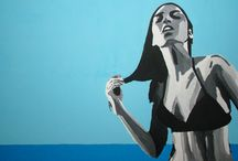 Art / http://wojciechbabski.wix.com/paintings