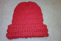 Patterns - Hats