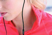 AVENUE earbuds / premium sound, low price, hella style.