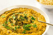 Slow Cooker / Crock Pot Recipes / Vegetarian and vegan recipes for slow cooker and crock pot.