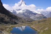 Holidays in Switzerland